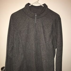 Women's Quarter-Zip Pullover